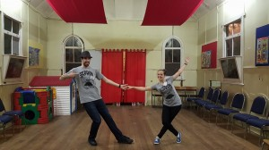 Learn to swing dance in Seddon