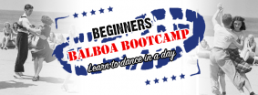 Learn to dance Balboa
