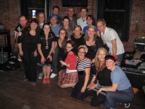 Silvers Crew reunion 08092015